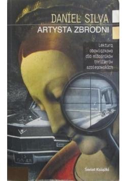 Artysta zbrodni