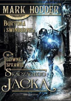 W dziwnej sprawie Skaczącego Jacka