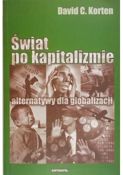 Świat po kapitalizmie