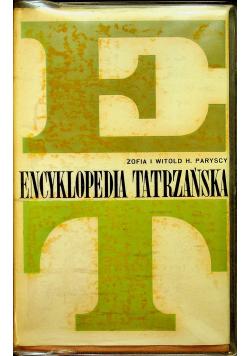 Encyklopedia tatrzańska