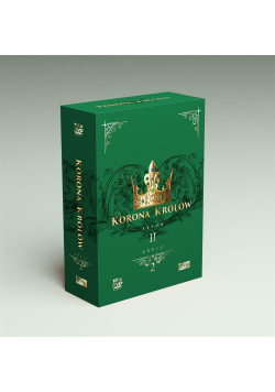 Korona Królów Box Sezon 2 cz.2