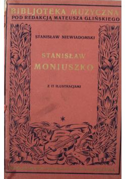 Stanisław Moniuszko 1928 r