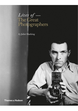 Lives of Great Photographers