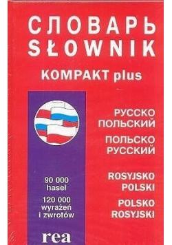 Słownik rosyjsko  polski i polsko  rosyjski