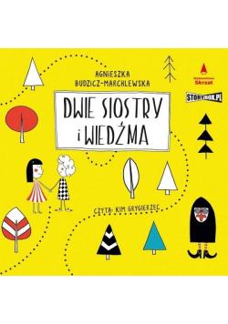 Dwie siostry i wiedźma audiobook