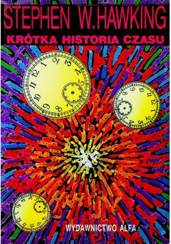 Krótka historia czasu
