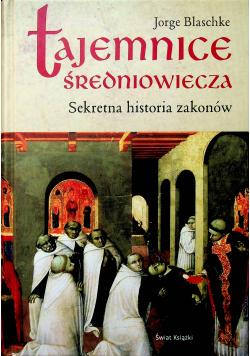 Tajemnice średniowiecza