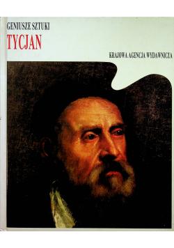 Geniusze Sztuki Tycjan