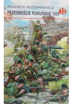 Przedmoście rumuńskie 1939