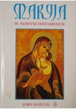 Maryja w Nowym Testamencie
