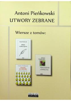 Pieńkowski Utwory zebrane Tom 4