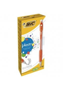 Ołówek automatyczny Velocity 0.7mm (12szt) BIC