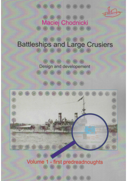 Battleships and Large Crusiers