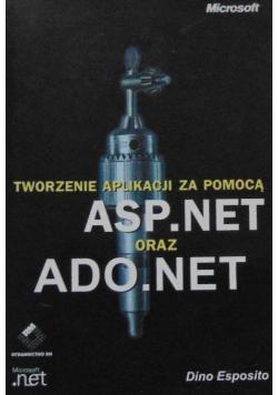Tworzenie aplikacji za pomocą Asp net oraz Ado net