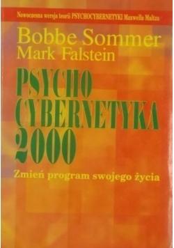 Psychocybernetyka 2000