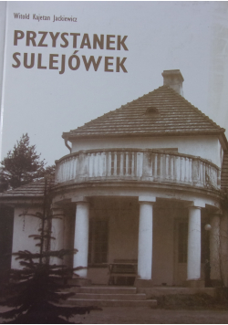 Przystanek Sulejówek