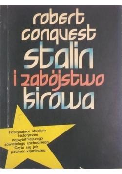 Stalin i zabójstwo Kirowa