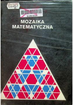 Mozaika matematyczna