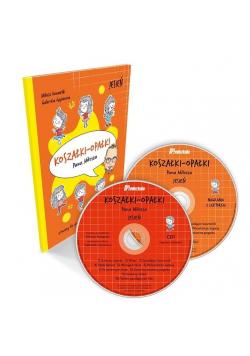 Koszałki-opałki Pana Miłosza. Jesień + 2 CD