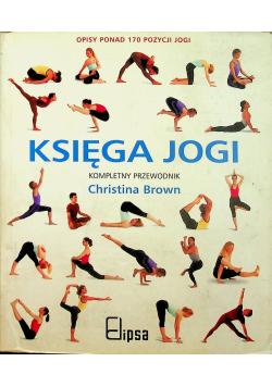 Księga jogi