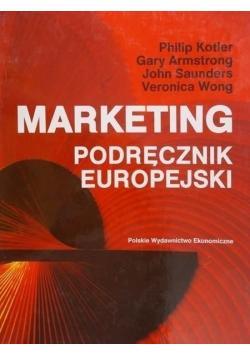 Marketing Podręcznik europejski