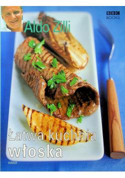Łatwa kuchnia włoska
