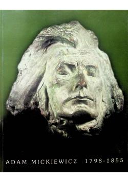 Adam Mickiewicz 1798-1855