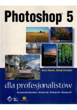 Photoshop dla profesjonalistów 5