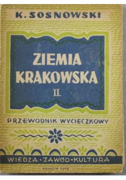 ZIemia krakowska 1948 r.