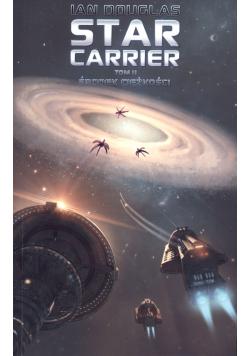 Star Carrier Tom II Środek ciężkości