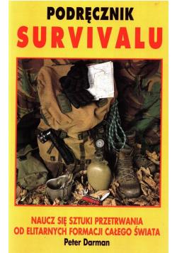 Podręcznik survivalu