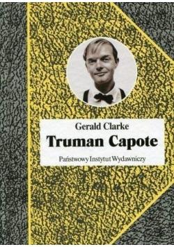 Truman Capote Biografia