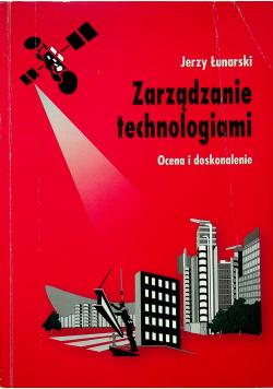 Zarządzanie technologiami