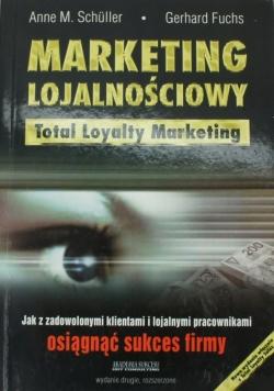 Marketing lojalnościowy jak z zadowolonymi klientami i lojalnymi pracownikami osiągnąć sukces firmy