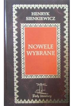 Sienkiewicz Nowele wybrane
