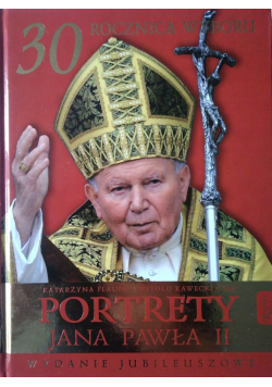 Portrety Jana Pawła II