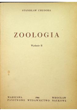 Zoologia II
