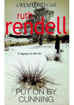 Ruth Rendell Wersja kieszonkowa