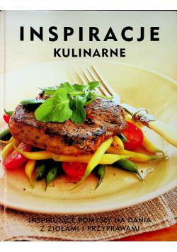 Inspiracje Kulinarne Inspirujące Pomysły na dania z ziołami i przyprawami