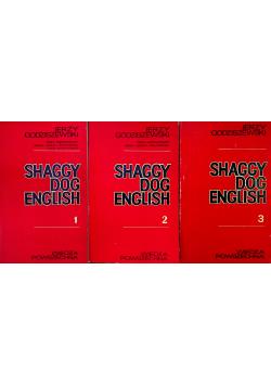 Shaggy Dog English Tom I do III
