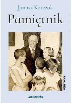 Janusz Korczak Pamiętnik