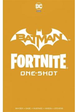 Batman/Fortnite - Fundament