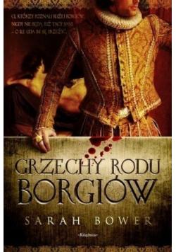 Grzechy rodu Borgiów