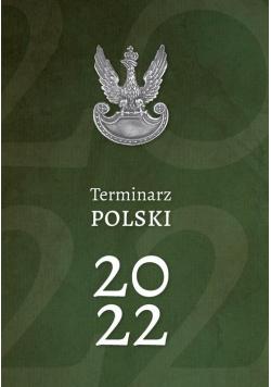 Terminarz Polski 2022