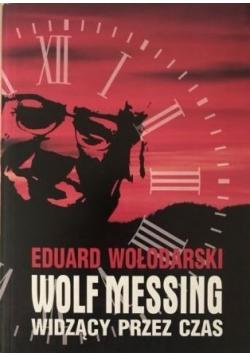 Wolf Messing Widzący przez czas