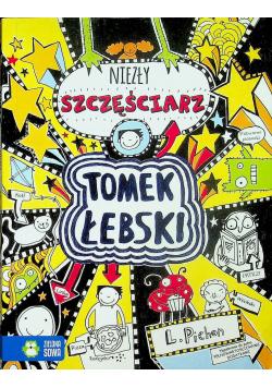 Tomek Łebski niezły szczęściarz