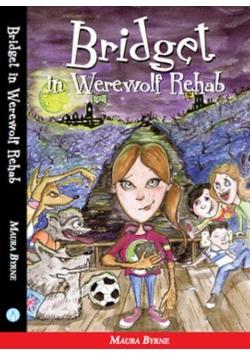 Bridget in Werewolf Rehab