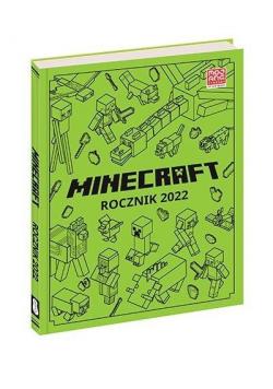 Minecraft. Rocznik 2022