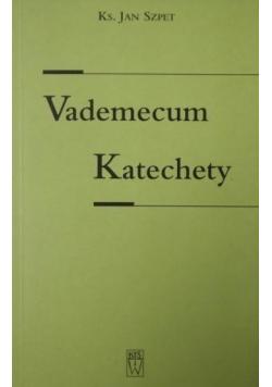 Vademecum Katechety