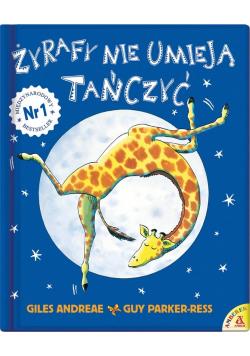 Żyrafy nie umieją tańczyć w.5